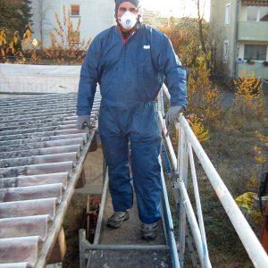 dachdecker neubauer stroehlein asbestabriss foto4